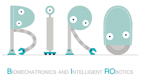 Longlist Biomechatronics and Intelligent Robotics Lab, City University of New York Company Logo